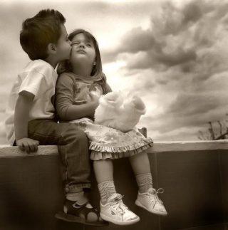Мальчика спросили, готов ли он сдать кровь для своей сестры. Его ответ? Он бесподобен!