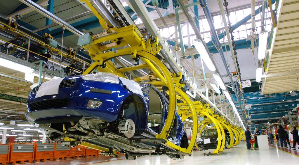Новый автозавод на Ставрополье будет выпускать до 100 тысяч машин в год
