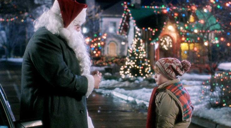 31 фильм, который подарит вам волшебное новогоднее настроение