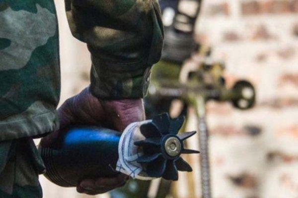 ЛНР подверглась обстрелу из Станицы Луганской