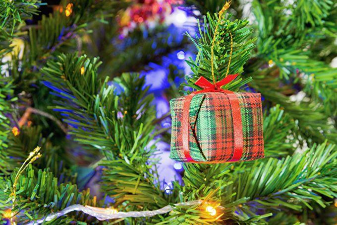 Как выбрать новогодний подарок ребенку