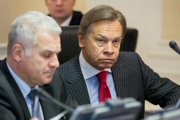 Пушков рассказал о главной теме на Мюнхенской конференции по безопасности