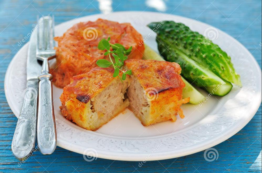Колдуны с мясом пошаговый рецепт