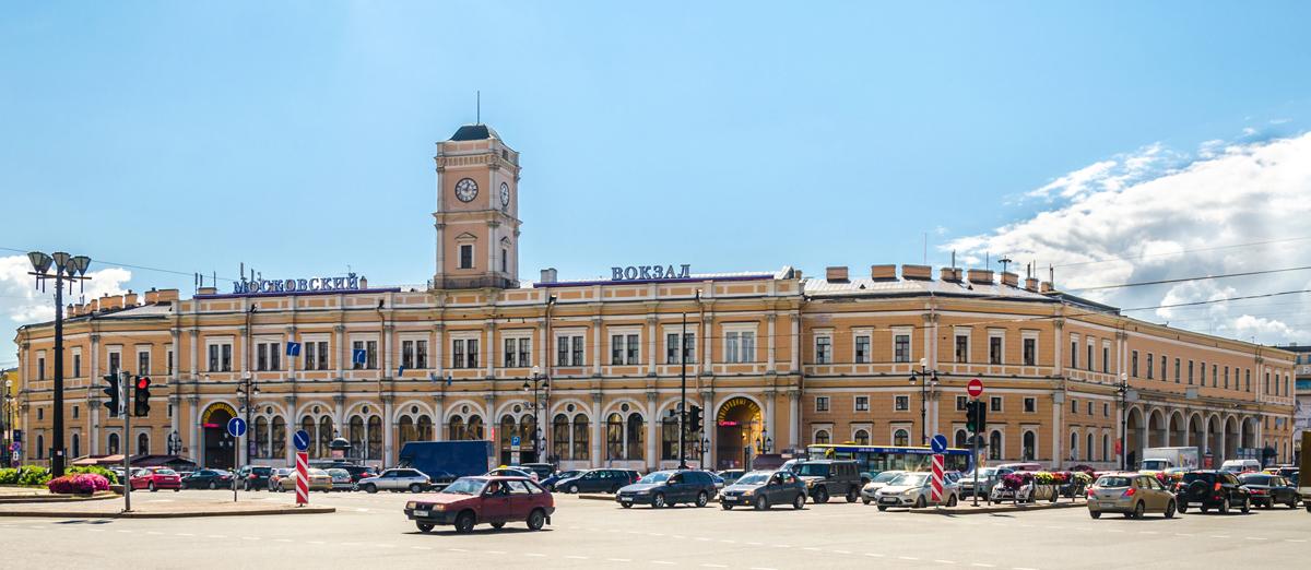 Более 700 заявок для помощи на вокзалах поступило в транспортную дирекци ЧМ-2018