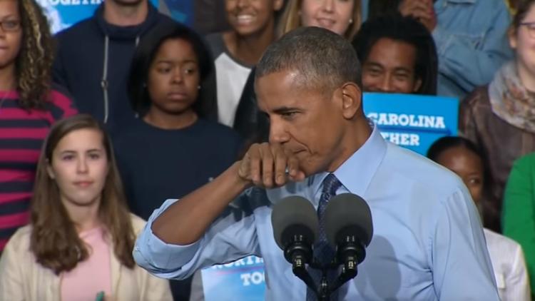Быть или не быть: Обама пока не принял решения насчет санкций в отношении России