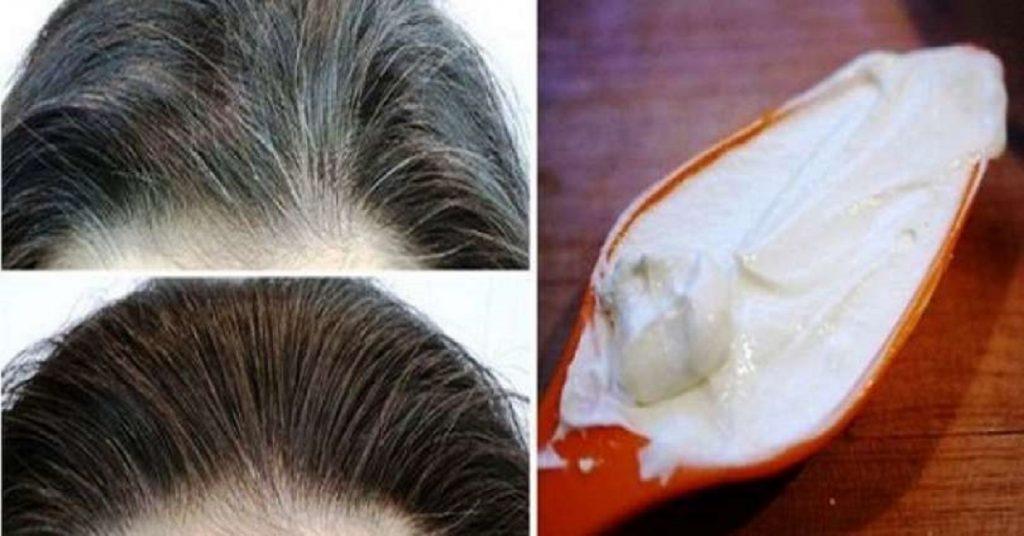 Как прекратить рост седины и вернуть цвет волосам
