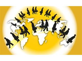 К вопросу о новом Великом переселении народов