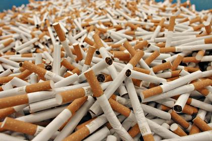 Листья боярышника скоро в продаже: В МВД спрогнозировали подорожание сигарет до 220 рублей за пачку