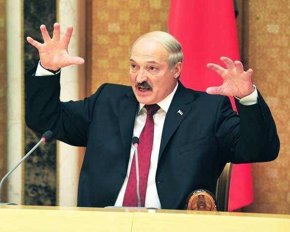 Александр Лукашенко угрожает Дмитрию Медведеву: «ответными мерами»