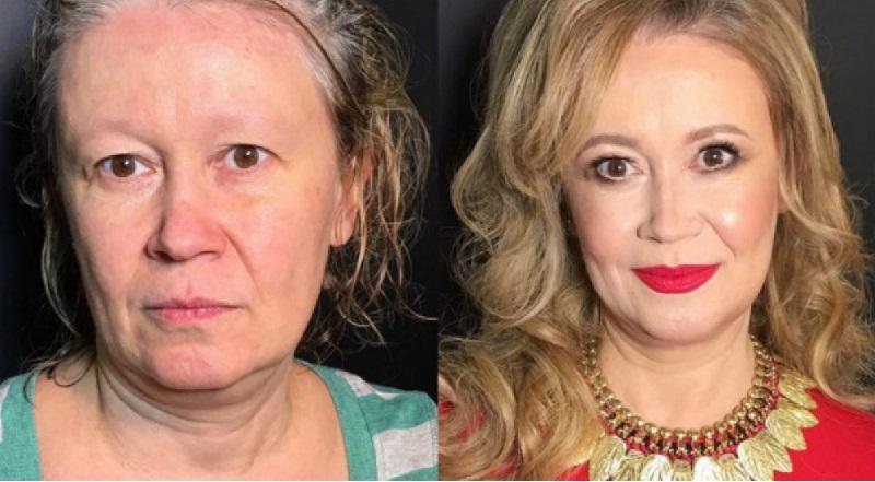 На страже красоты - 7 трюков для идеального макияжа. № 2 — мой фаворит