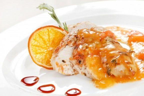 Что-то новенькое: семь экзотических блюд из куриной грудки