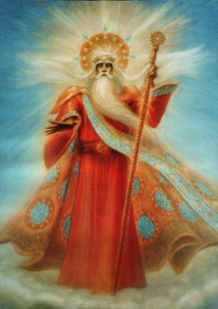 День Сварога и Семаргла