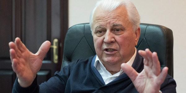 Кравчук назвал причину плохих отношений России и Украины
