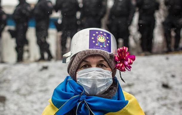 Будьте бдительны, патриоты Украины!