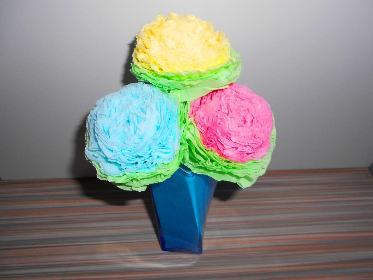 Бумажные шары своими руками мастер класс фото
