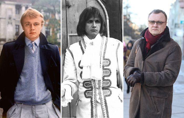 Почему актёр Владимир Шевельков на 12 лет ушёл из профессии и что заставило его вернуться