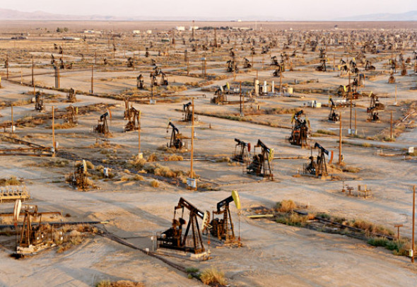 Сланцевая нефтянка – тлеющий…