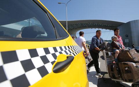 Уехать будет легче: аэропорты перестанут фильтровать таксистов