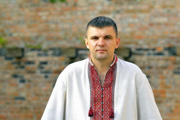 Депутат Верховной рады призв…