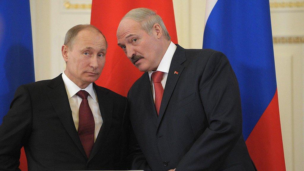 Уже смешно: Литва выступила …