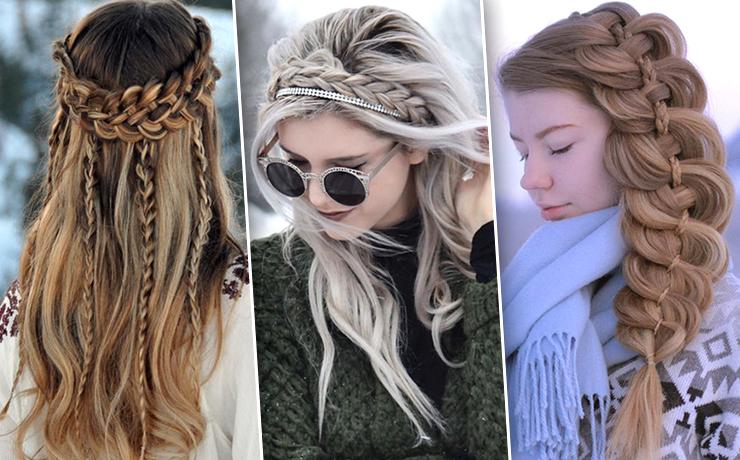 18 Instagram-аккаунтов, которые научат тебя плести фантастические косы