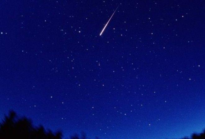 Редкое видео: метеор взрывае…