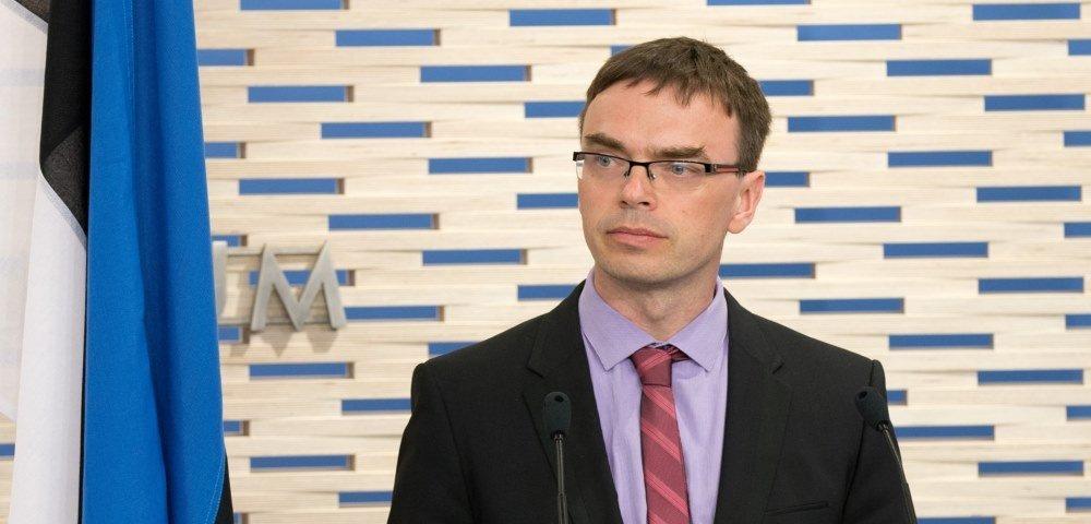 Эстония: Мы получили чёткий сигнал от Обамы