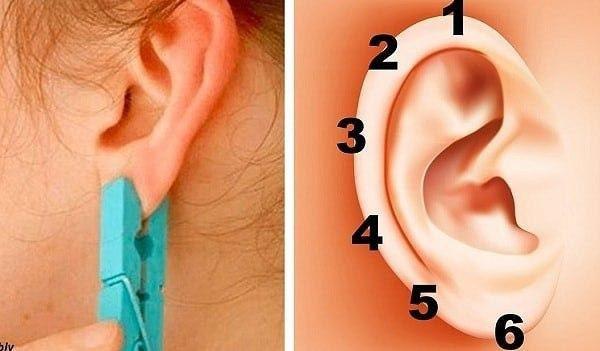 6 секретов вашего уха!