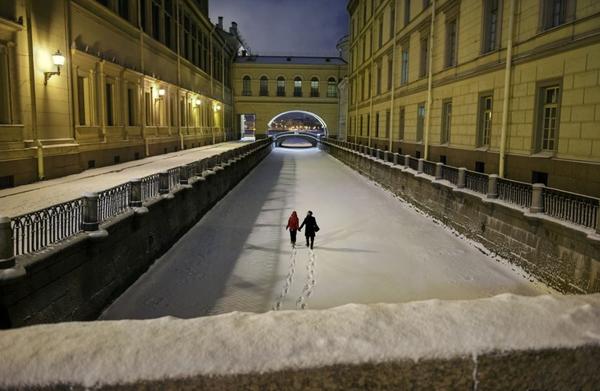 Эрмитажный мост мост, мосты спб, россия, санкт-петербург, спб!, фишки-мышки, фото, фотография