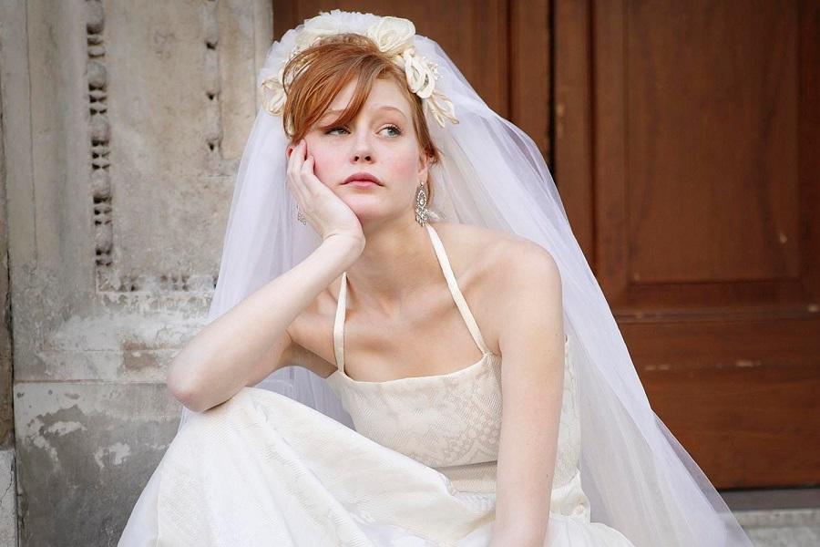 Хорошая жена изначально замуж не хочет.