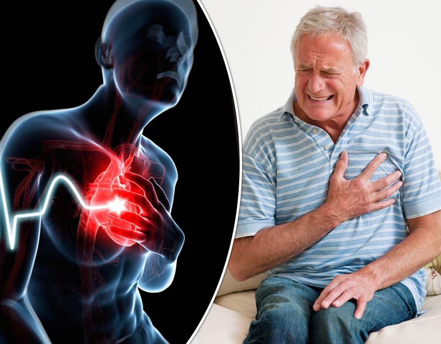 Вот как отличить сердечную боль от невралгии