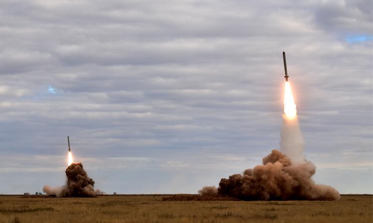 Москва отказывается отчитываться перед НАТО об «Искандерах»