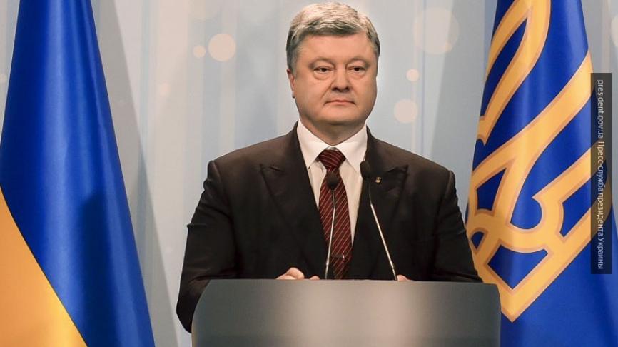 Батька спасет Украину: Порошенко рассказал, как Лукашенко помешает Путину «напасть»