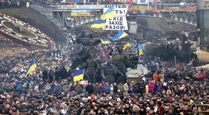 Крым: как Украина стала чужой