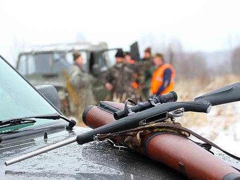 Актуальные проблемы оборота охотничьего оружия в РФ