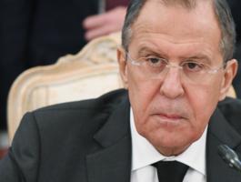"""Лавров опроверг заявления, что посольству США в Москве """"перекрыли кислород"""""""