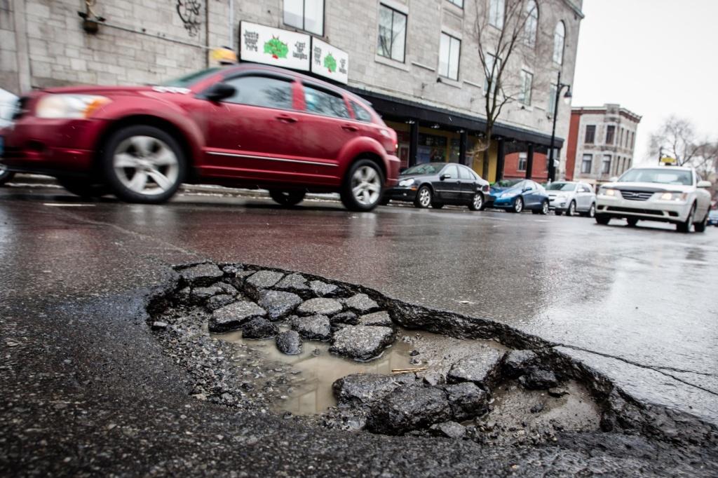 Российский суд вынесет показательный приговор по махинациям при ремонте дорог