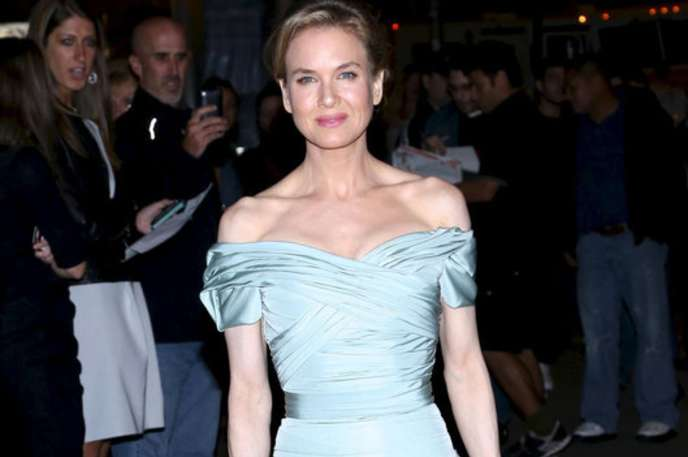 Renee Zellweger: Smaller