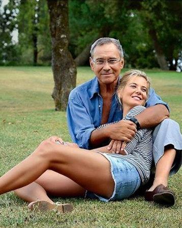 Дмитрий Нагиев и Олег Газманов — наши конкуренты танцующего миллионера из Италии