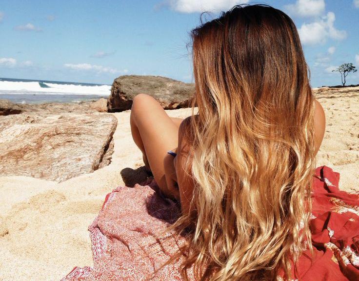 Полезна ли для волос соль