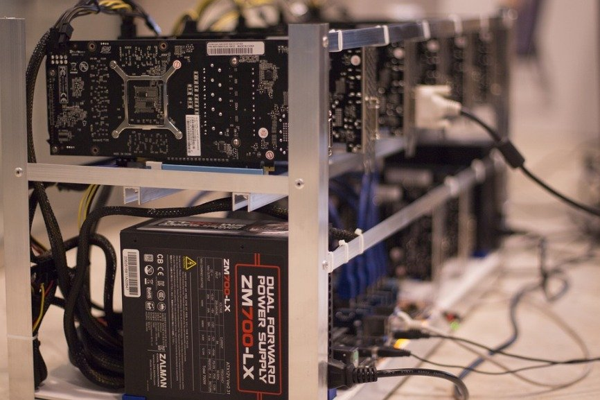 Российский бизнесмен купил электростанции для майнинга криптовалют