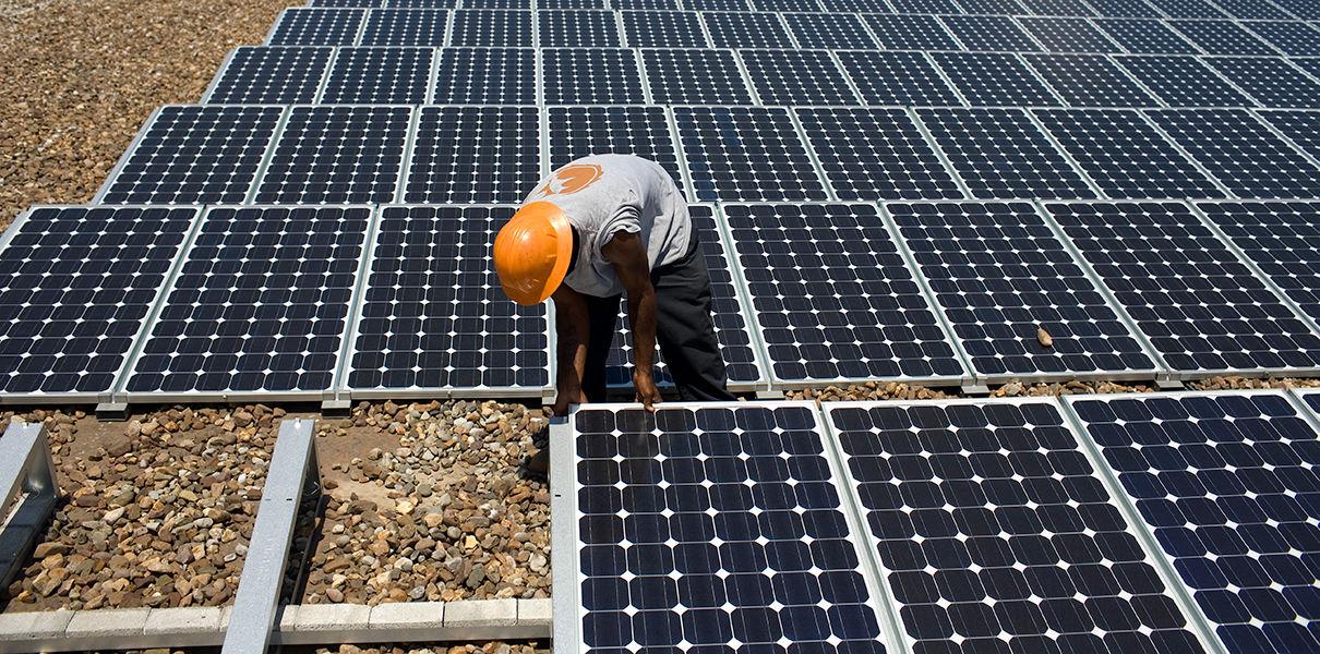 Стоимость солнечной энергии в Австралии упала на 44% с 2012 года