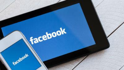 Facebook помог матери спасти…