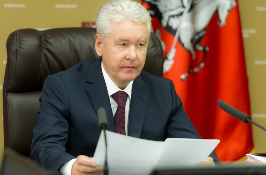Сергей Собянин усомнился в адекватности правительства Украины