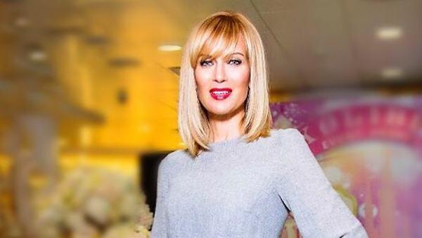 Олеся Судзиловская поделилась рецептом оригинальной диеты