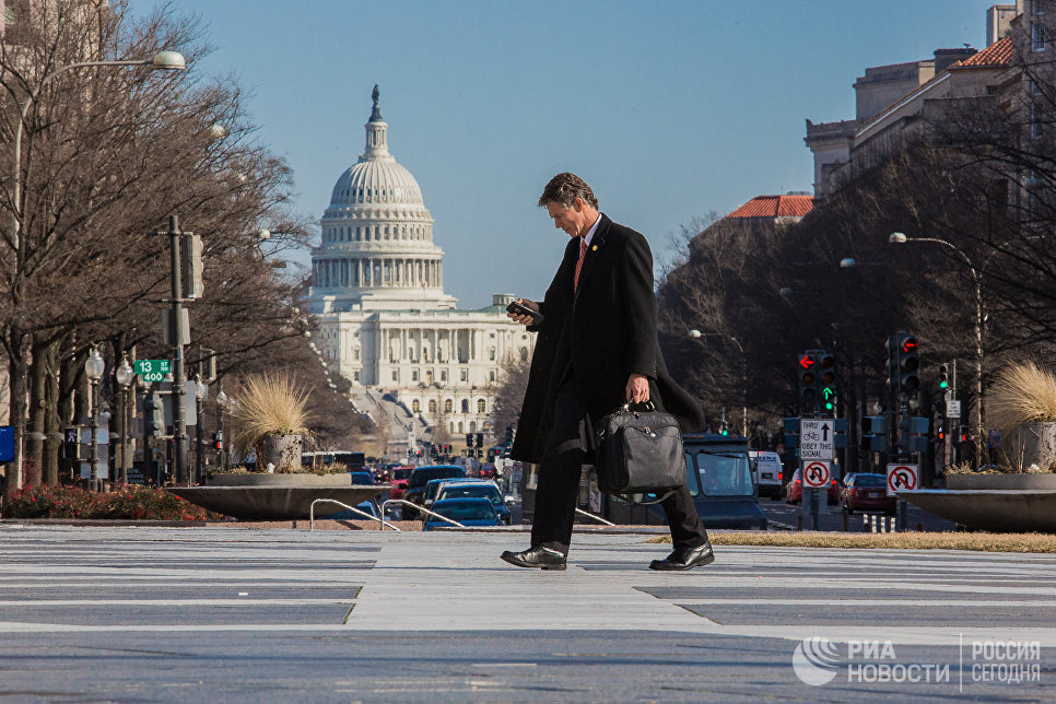 США больше не сверхдержава: …