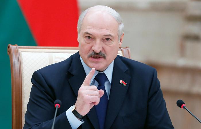 Москва отреагировала на угрозы Лукашенко