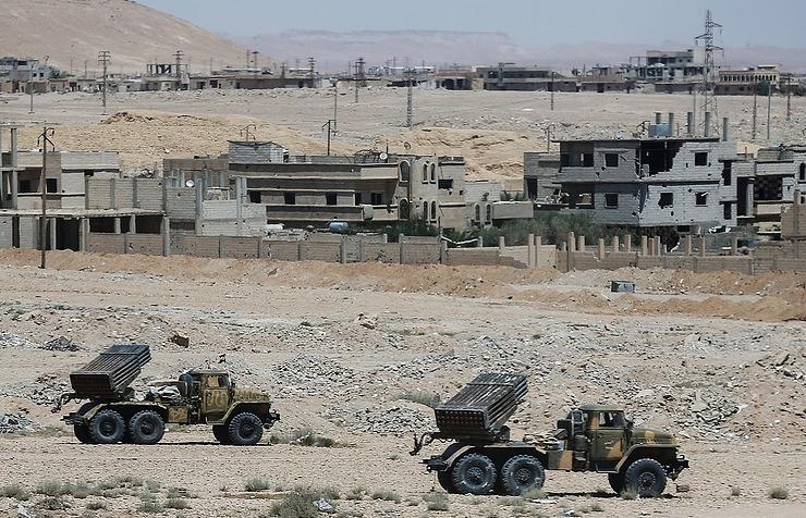 После ударов США по Дейр-эз-Зору МИД Сирии направил два письма в ООН