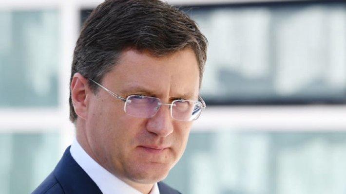 Новак прокомментировал решение ОПЕК+