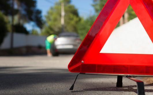 Советы водителям на случай экстренных ситуаций во время движения автомобиля